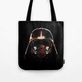 Darth Vader Shadow Tote Bag