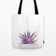 WILD VEGETAL 02 Tote Bag