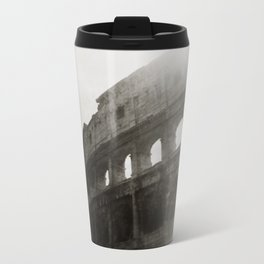 { Colosseum } Metal Travel Mug