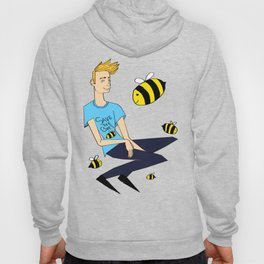 SAVE THE BEES FT. CHRIS KIRKMAN  Hoody