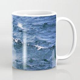the color of water Coffee Mug