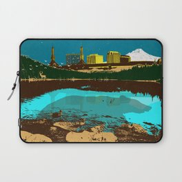 GRIZZLY MENACE Laptop Sleeve