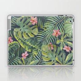 Palm Leaves Pattern 13 Laptop & iPad Skin