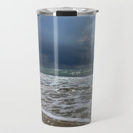 The Quiet Storm Travel Mug