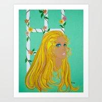 Sample Art Print