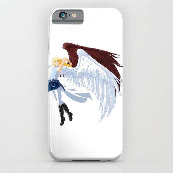 Calling iPhone & iPod Case