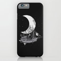 Moon Ship iPhone 6s Slim Case