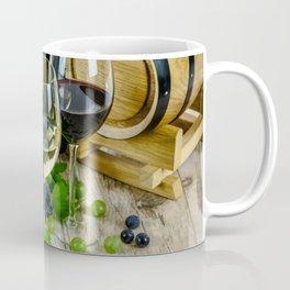Wine Glass Celebration Coffee Mug