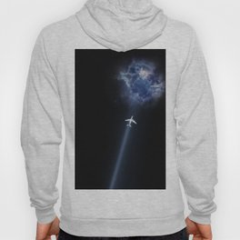 fly to nowhere Hoody