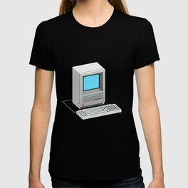 Heartintosh SE T-shirt
