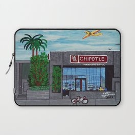 Chipotle - Hollywood Laptop Sleeve