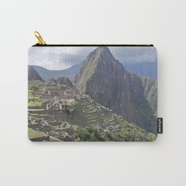 Machu Pichu Cuzco Peru Carry-All Pouch