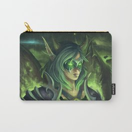 Demon Hunter Carry-All Pouch