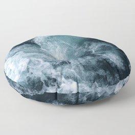 Lake Superior #1 Floor Pillow