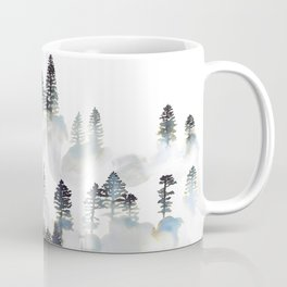Zen Forest Coffee Mug