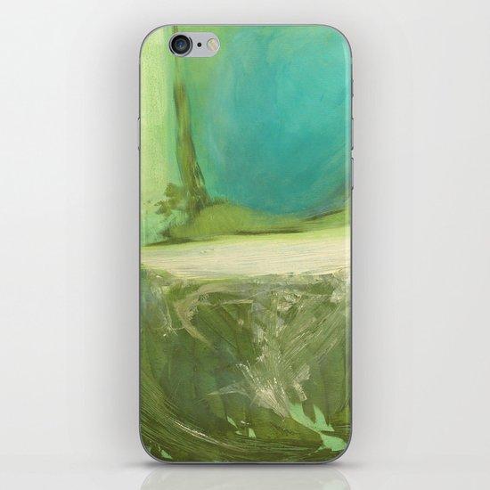 under water iPhone & iPod Skin
