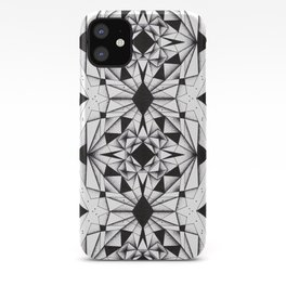 The ever Improving Vector Implant iPhone Case