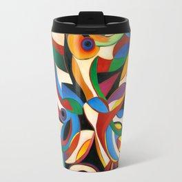 Chromatic immersion  Travel Mug