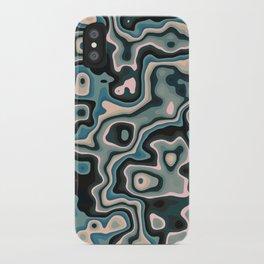 Liquid Neptune iPhone Case