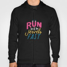Run Dem Jewels Hoody