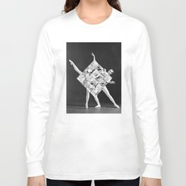 I Could Have Done It Myself Long Sleeve T-shirt