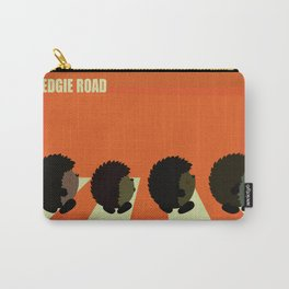 Hedgie road Carry-All Pouch