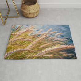 Lakeside Grass Rug