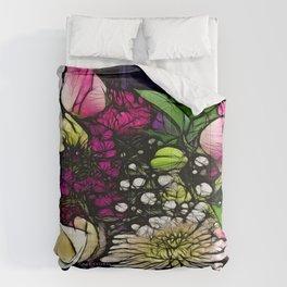 :: Bring Flowers :: Comforters