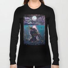 Midnight Meeting Long Sleeve T-shirt