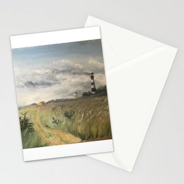 Phare, le Bree Les Bains Stationery Cards
