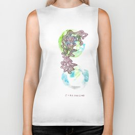 16 // Abstract 9 March 2017 Biker Tank