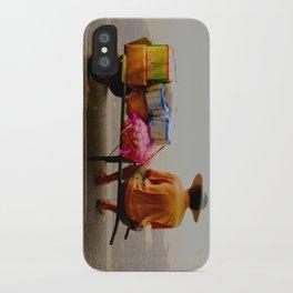 seljak iPhone Case