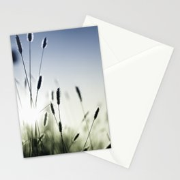 in between days Stationery Cards