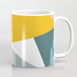 Modern Geometric 36 Coffee Mug