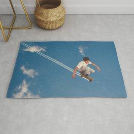 Sky Skater Rug