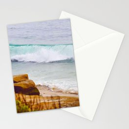 Rolling Surf Stationery Cards
