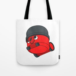 Happy to help Tote Bag