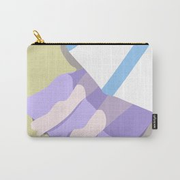 BEACH BLANKET Carry-All Pouch