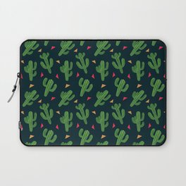 Cactus Fiesta Laptop Sleeve