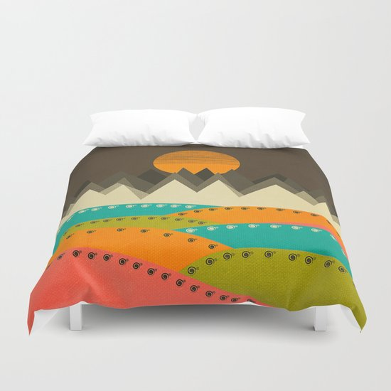 Textures/Abstract 122 Duvet Cover