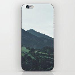 beautiful landscapes. iPhone Skin