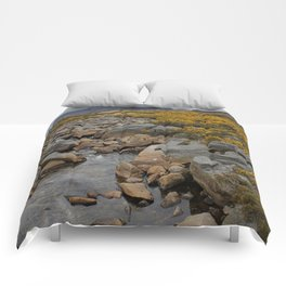 wicklow mountains Comforters