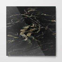 Belvedere Quartzite Metal Print