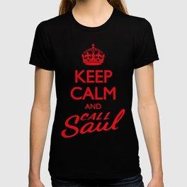 Keep Calm and Call Saul T-shirt