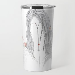 If there was at least a drop of empathy in your coctail Travel Mug