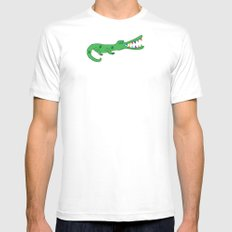 Cocó Mens Fitted Tee White MEDIUM