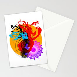 Art 1 Hamparte Stationery Cards