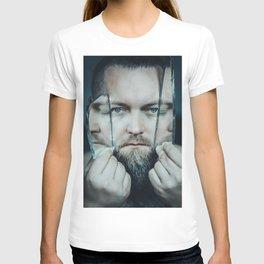 3 faced T-shirt