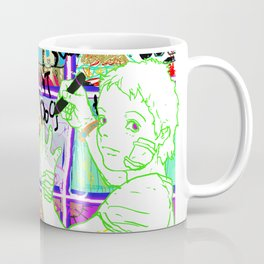 children's world Coffee Mug