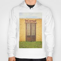 narnia Hoodies featuring Internet by Nina's clicks